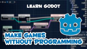 Intro to Godot Visual Script Course